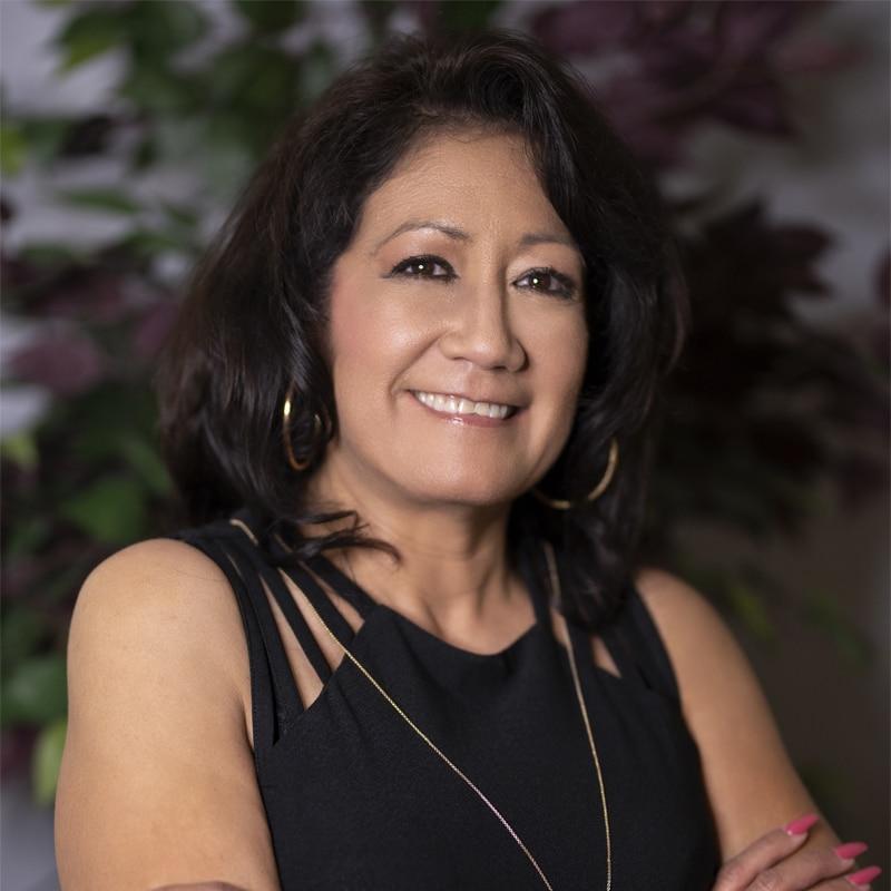 Patricia Armenta