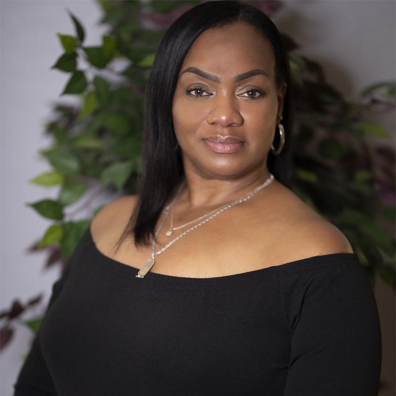 Myrrie Hayes, MBA
